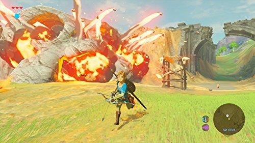 The Legend of Zelda: Breath of the Wild – Wii U