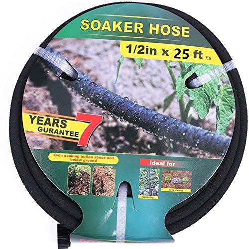 Taisia 1/2 Inch Soaker Hose
