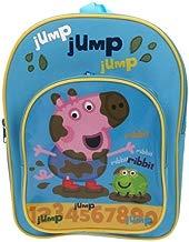 Peppa Pig PEPPA001238 - Mochila Azul Azul Talla única niño