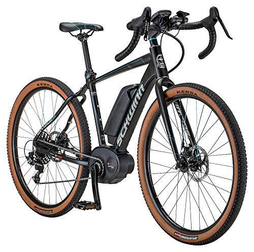 Schwinn Vantage FXe 650b Electric Bike with Bosch...