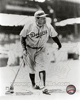 Babe Ruth Brooklyn Dodgers MLB Action Photo 8x10