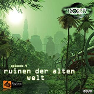 Ruinen der alten Welt (Another World 4) Titelbild