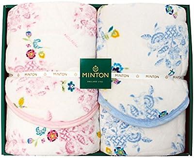 MINTON(ミントン) 毛布 100×205cm MNCP40802