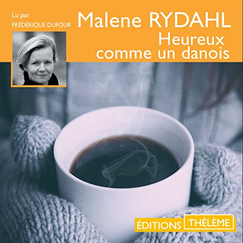 Heureux comme un Danois audiobook cover art