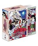 Inuyasha Serie Completa. Episodios 1 a 167 [DVD]