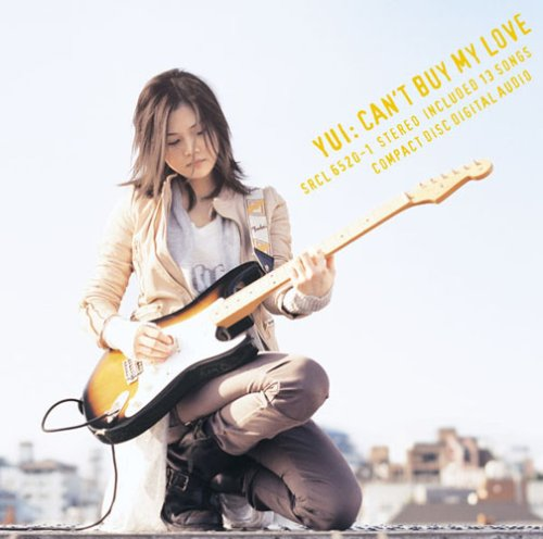 CAN'T BUY MY LOVE (初回限定盤)(DVD付)