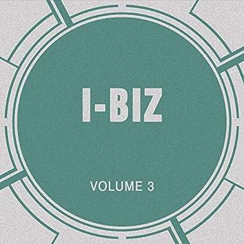 I-Biz, Vol. 3