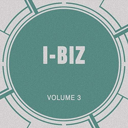 I-BIZ & Royal Music Paris