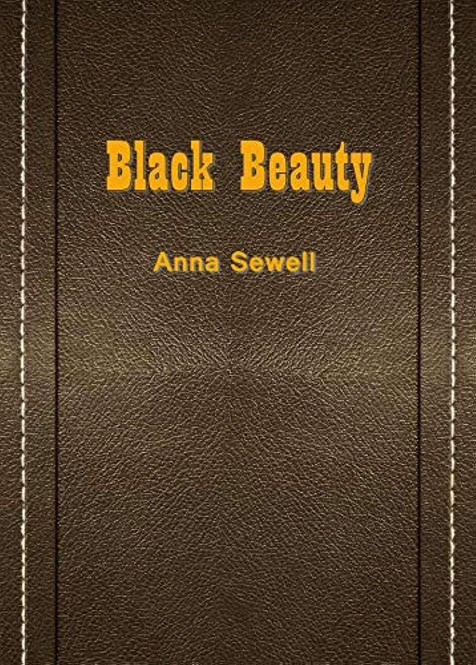 創始者熱狂的な日曜日Black Beauty (English Edition)