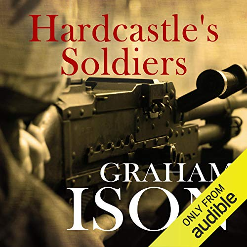Hardcastle's Soldiers cover art