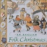 An English Folk Christmas - Various