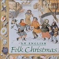 English Folk Christmas