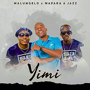 Yimi (feat. Mapara A Jazz)