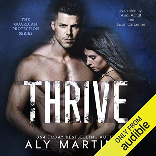 Couverture de Thrive