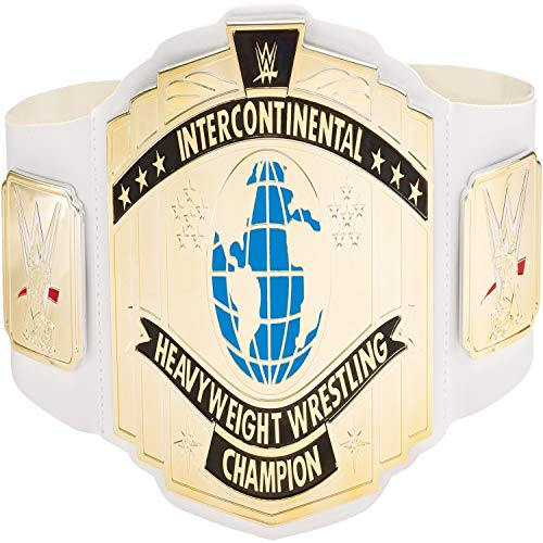 WWE Y4973 Cintura Intercontinental Championship