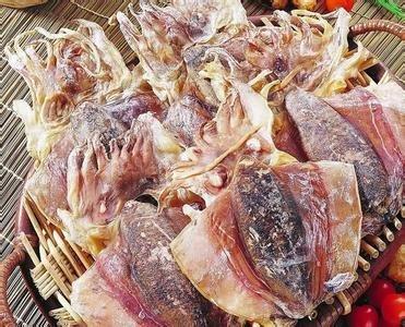 1 Pfund (454 gramm) Getrocknete Meeresfrüchte kleinen Tintenfisch aus South China Sea nanhai