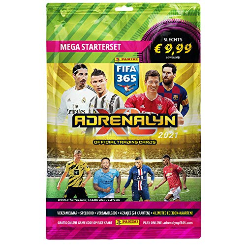 Panini Fifa 365 Der Beste Preis Amazon In Savemoney Es