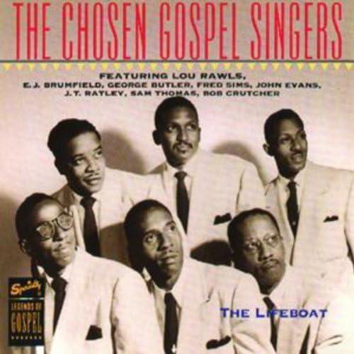 The Chosen Gospel Singers