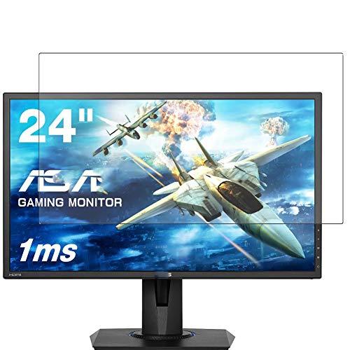 Vaxson 2 Unidades Protector de Pantalla Anti Luz Azul, compatible con ASUS VG245H / VG245HE / VG245 24' Display Monitor [No Vidrio Templado] TPU Película Protectora
