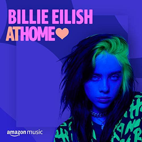 Curated by Billie Eilish