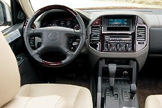10 Mejor Mitsubishi Montero 2005 de 2020 – Mejor valorados y revisados