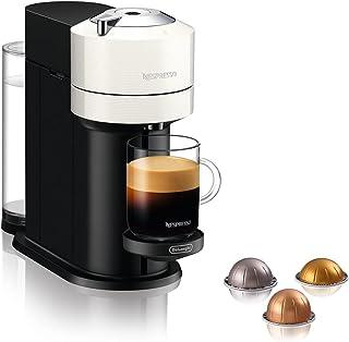 De'Longhi Nespresso Vertuo Next ENV 120.W koffiecapsulemachine, wit