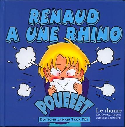 Amazon.fr : rhinopharyngite