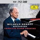 Complete Piano Sonatas - Wilhelm Kempff