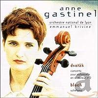 Dvorak Cello Concertos