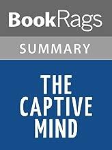 Summary & Study Guide The Captive Mind by Czeslaw Milosz