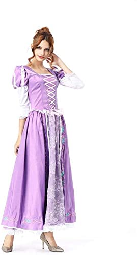 Fashion-Cos1 Prinzessin Kostüm Anime Fantasia Prinzessin Cosplay Kleidung Frauen Anime Halloween Kostüm Für Frauen COS Prinzessin Kostüm