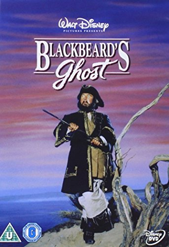 Oferta de Blackbeards Ghost [Reino Unido] [DVD]