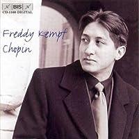 Chopin: 4 Ballades; Polonaise- by FRYDERYK CHOPIN (2001-09-25)