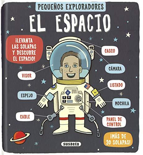 El Espacio (Pequeños exploradores)