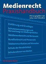 Medienrecht: Praxishandbuch (German Edition)
