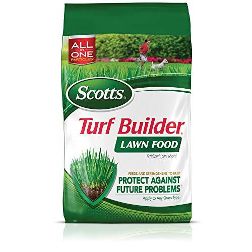Scotts Turf Builder Lawn Food Northern, 15,000 sq. ft.
