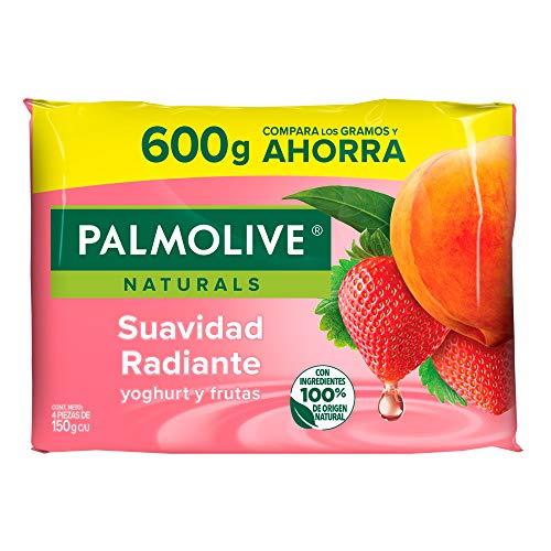 zest neutro suave fabricante Palmolive Naturals