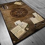 Tapete de Cartas Lovecraft de MalditoGames