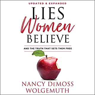 Lies Women Believe cover art