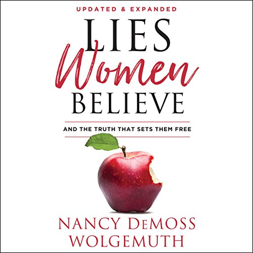 Couverture de Lies Women Believe