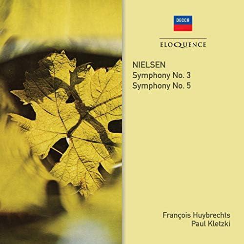 Paul Kletzki, François Huybrechts, London Symphony Orchestra & L'Orchestre de la Suisse Romande
