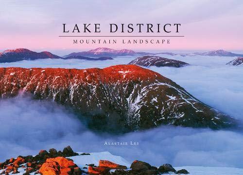 Lee, A: Lake District Mountain Landscape