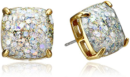 Kate Spade New York Square Stud Earrings