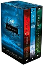 Trylle Boxed Set (TP 1-3): Switched, Torn, Ascend (Trylle Novels) by Hocking, Amanda (10/30/2012)