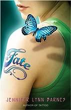 Fate (Tattoo Series)
