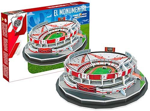 Nonlicense 54101 Puzzel River Plate: El Monumental 99 Stukjes