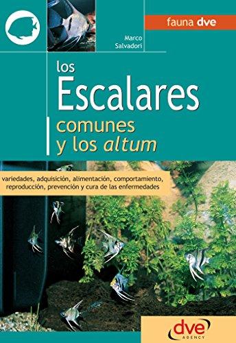 Los escalares comunes y los altum