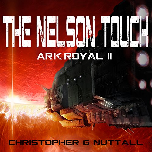 The Nelson Touch cover art