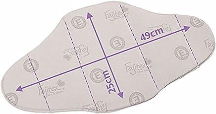 0fcd877ba4c35 Fajitex Women s Fajas Colombianas Tabla Abdominal Flattening Liposuction  Abdomen Support Board Post Surgery 025160B