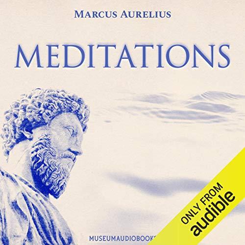 Couverture de Meditations